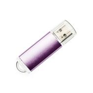 Накопитель под нанесение Present M100 8 GB Violet