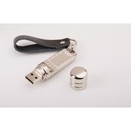 Накопитель под нанесение Present M193 16 gb Silver