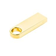 Накопитель под нанесение Present M30 128GB Gold Glossy