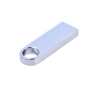 Накопитель под нанесение Present M30 64 ГБ Silver Glossy