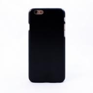 Чехол под нанесение Present Matte Black (для iPhone 6/6S)