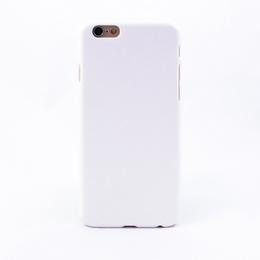 Чехол под нанесение Present Matte White (для iPhone 6/6S)