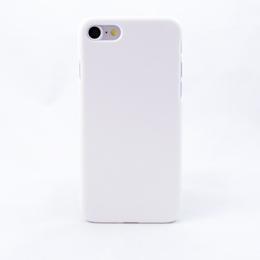 Чехол под нанесение Present Matte White (для iPhone 7)