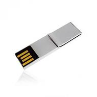 Накопитель под нанесение Present ORIG124 8 GB Silver