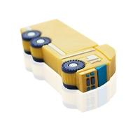 Накопитель под нанесение Present ORIG203 4Гб Yellow