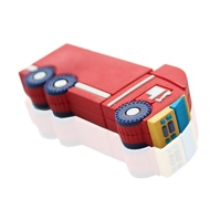 Накопитель под нанесение Present ORIG203 8 GB Red