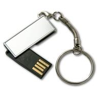 Накопитель под нанесение Present ORIG215 8 GB Silver