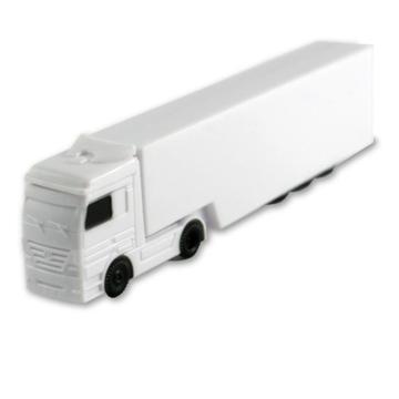 Накопитель под нанесение Present P108 8 GB White