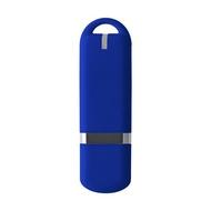 Накопитель под нанесение Present P110 4Гб Blue