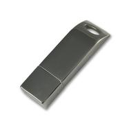 Накопитель под нанесение Present P110 64 ГБ Silver
