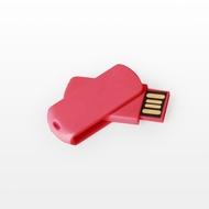 Накопитель под нанесение Present P111 8 GB Red