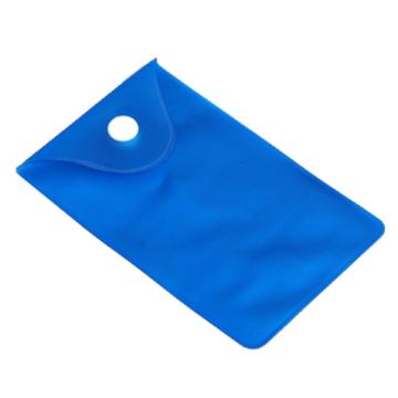 Кармашек для визиток Present P5 Blue