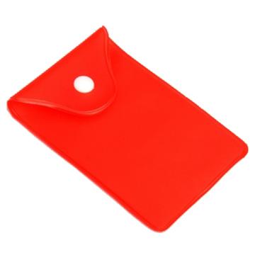 Кармашек для визиток Present P5 Red