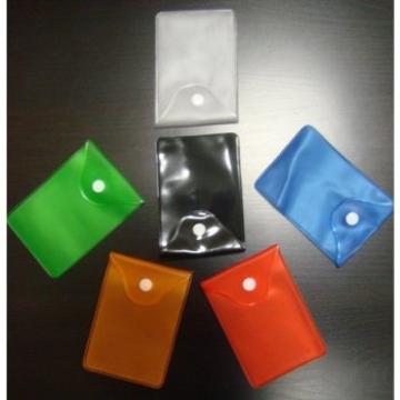 Кармашек для визиток Present P5 White