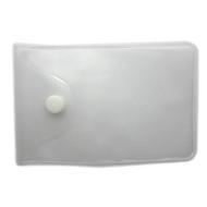 Футляр Present P5 (пластик, прозрачный, 95x64мм)