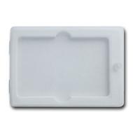 Пластиковая коробка Present P7 White