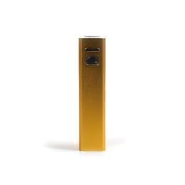 Внешний аккумулятор Present PA-07 Gold (USB, 3000 mAh)