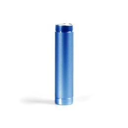 Внешний аккумулятор Present PA-10 Blue (USB, 3000 mAh)