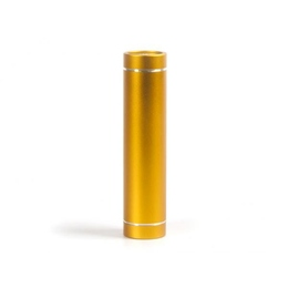 Внешний аккумулятор Present PA-10 Gold (USB, 3000 mAh)