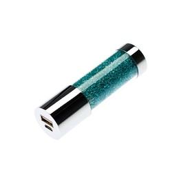 Внешний аккумулятор Present PA-20 Blue (USB, 3000 mAh)