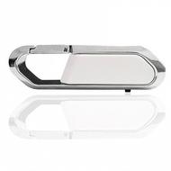 Накопитель под нанесение Present S805 8 GB Soft Touch White