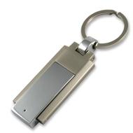 Накопитель под нанесение Present S806 128GB Silver