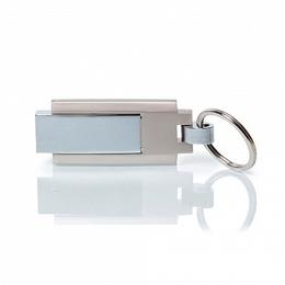 Накопитель под нанесение Present S806 64 ГБ Silver