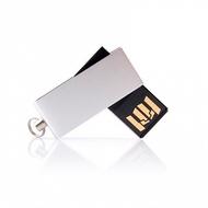 Накопитель под нанесение Present S807 64 ГБ Silver
