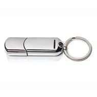 Накопитель под нанесение Present S810 8 GB Silver