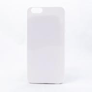 Чехол под нанесение Present Silicone Glossy White (для iPhone 5/5S)