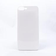 Чехол под нанесение Present Silicone Glossy White (для iPhone 7 Plus)
