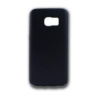 Чехол под нанесение Present Silicone Matte Black (для Samsung Galaxy S7)