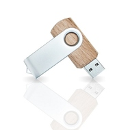 Накопитель под нанесение Present SM-W 8 GB Beech