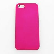 Чехол под нанесение Present Soft touch Pink (для iPhone 5/5S)