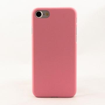 Чехол под нанесение Present Soft touch Pink (для iPhone 7)