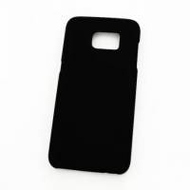 Чехол под нанесение Present Soft touch Black (для Samsung Galaxy S7)
