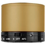 Bluetooth-колонка под нанесение Present SP2 Gold