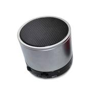 Bluetooth-колонка под нанесение Present SP2 Silver