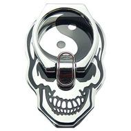 Крепление-кольцо Present U-008 Gray (35 x 40 x 7,5мм, U-0081, металл)