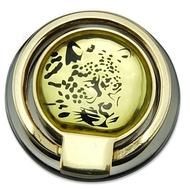 Крепление-кольцо Present U-008 Gold (35 x 40 x 7,5мм, U-0083, металл)