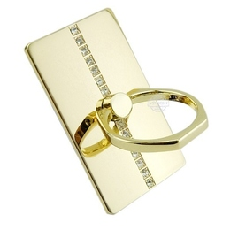 Крепление-кольцо Present U-013 Gold (40 x 35 x 7мм, U-0131 металл)