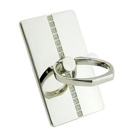 Крепление-кольцо Present U-013 Silver (40 x 35 x 7мм, U-0132 металл)