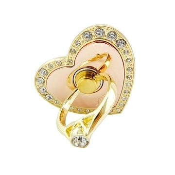 Крепление-кольцо Present U-013 Gold (40 x 35 x 7мм, U-0133, металл)