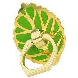 Крепление-кольцо Present U-014 Green Gold (40 x 35 x 7мм, U-0143, металл)