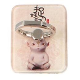Крепление-кольцо Present U-017 Brown (металл, пластик)