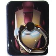 Крепление-кольцо Present U-024 Brown (железный человек, металл, пластик)