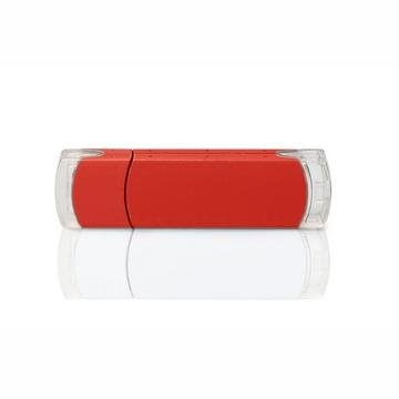 Накопитель под нанесение Present V400 64 ГБ Red