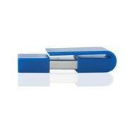 Накопитель под нанесение Present V705 4Гб Blue