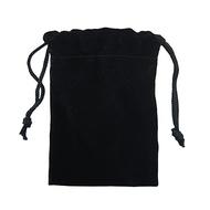 Мешочек бархатный Present Black