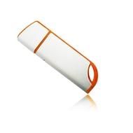 Накопитель под нанесение Present Z400 64 ГБ Orange